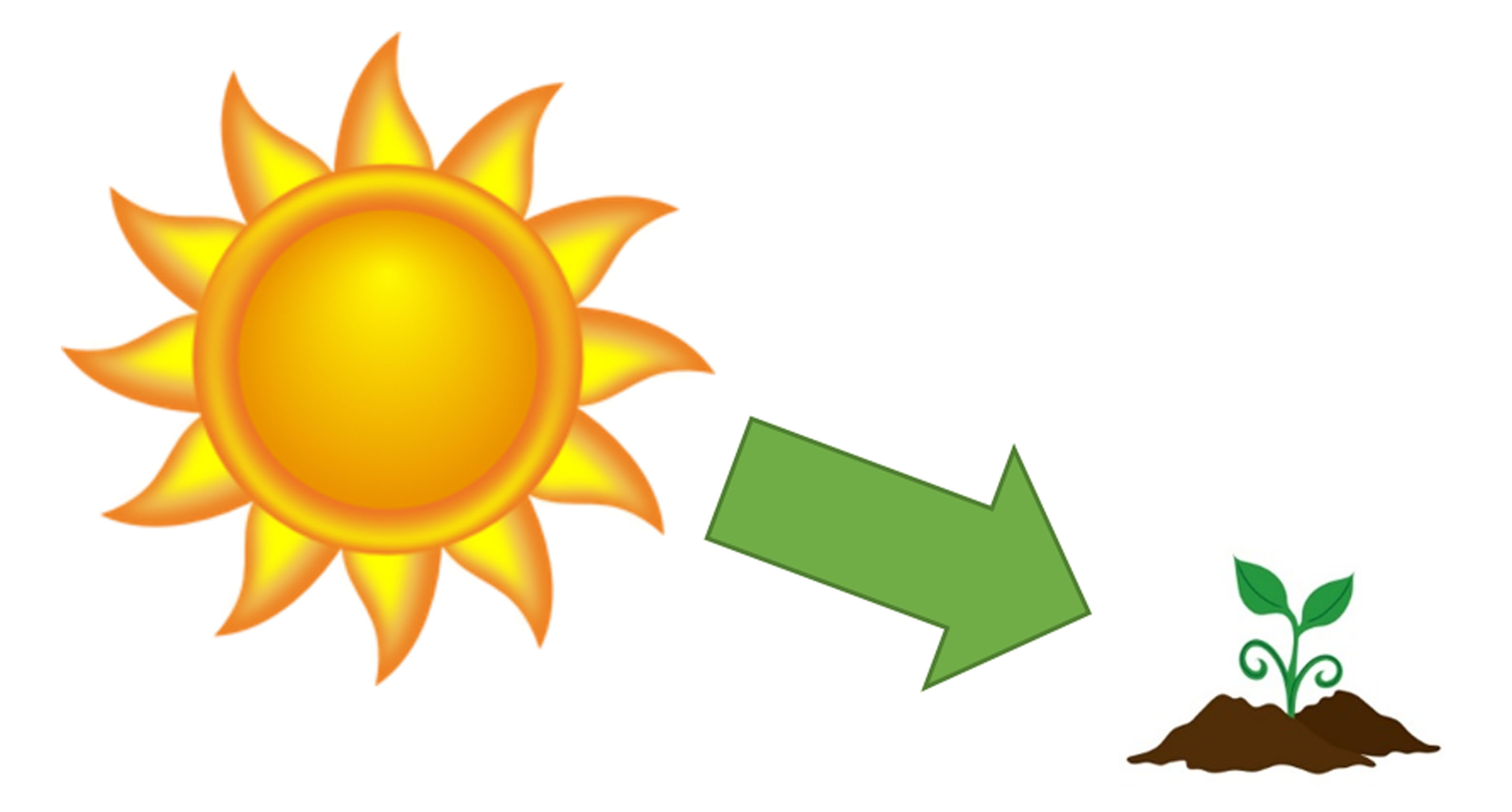 Sunny clipart sun plant. Energy free download best