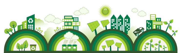Energy clipart sustainable world. The most cities in