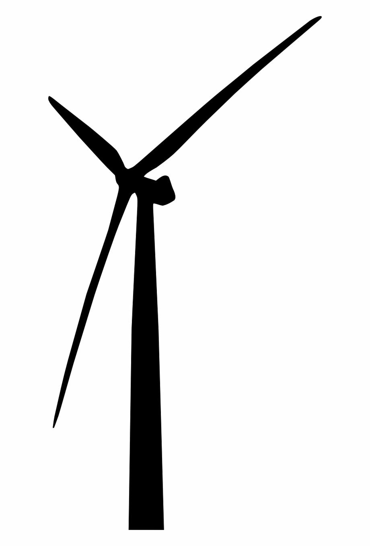Power renewable clip art. Energy clipart wind turbine
