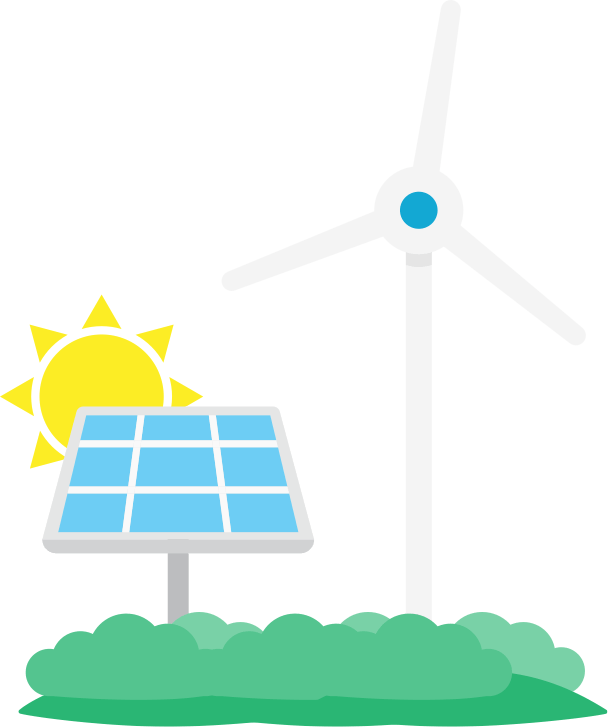Energy clipart windmill. Green mountain client affiliate
