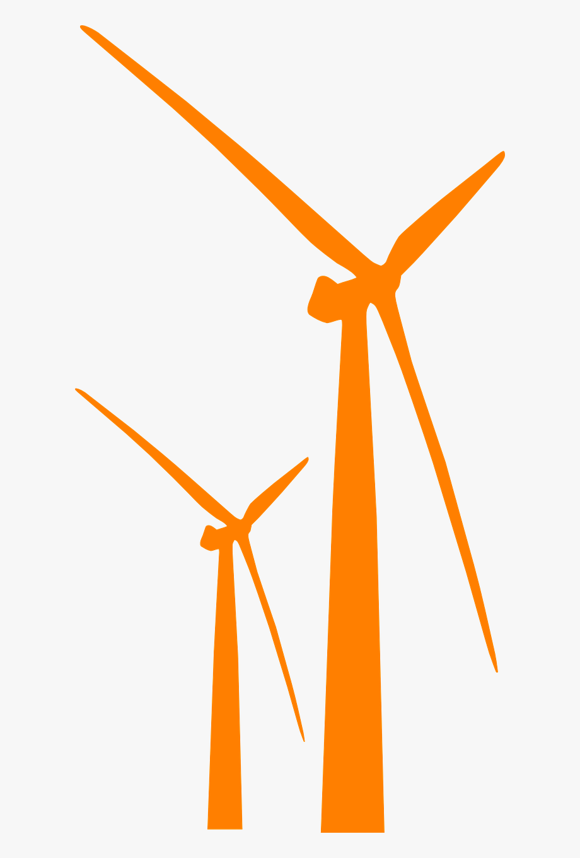 Wind turbine clip art. Energy clipart windmill
