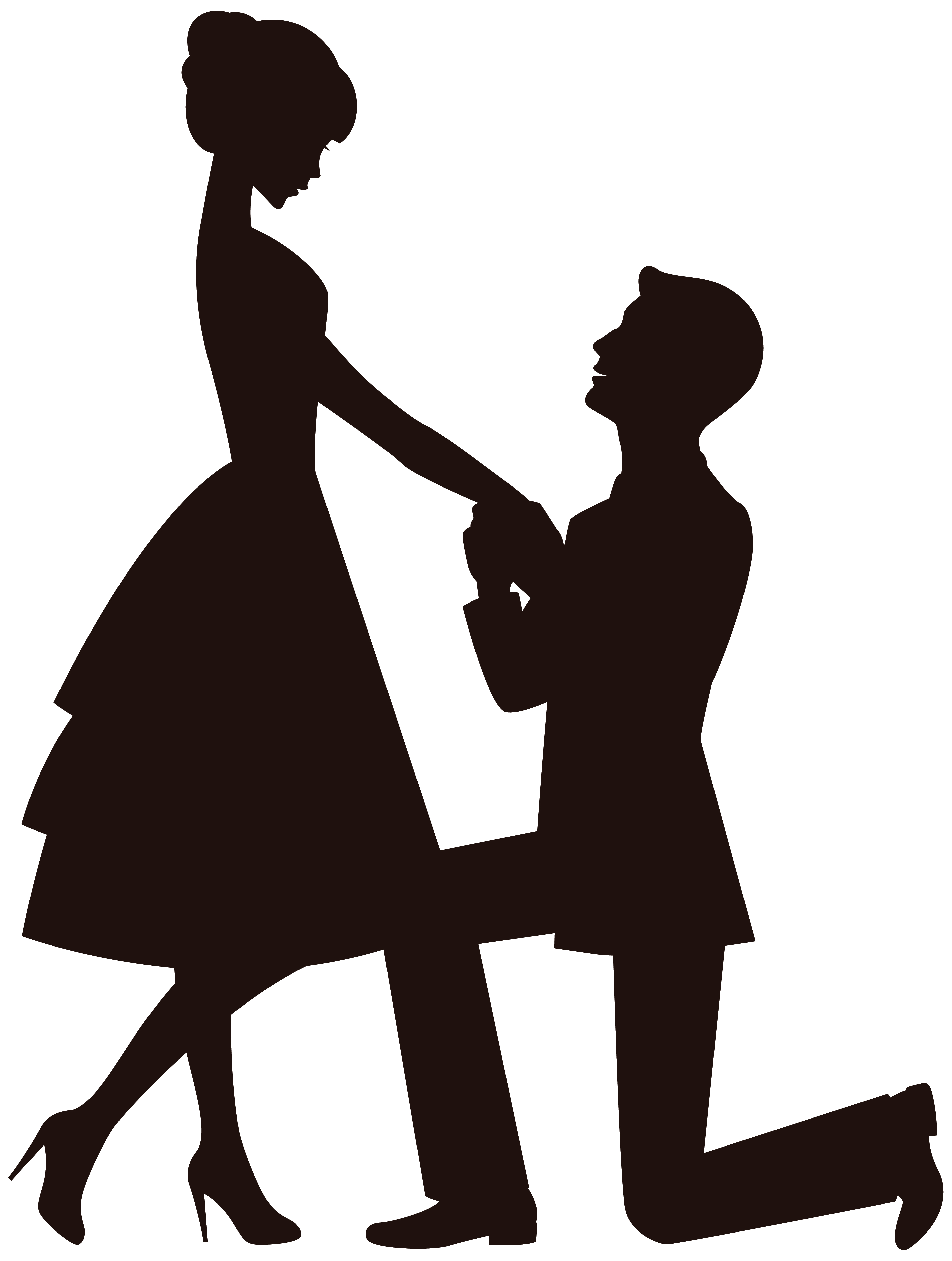 Engagement clipart.  collection of high