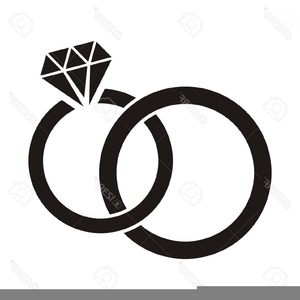 Images free at clker. Engagement clipart