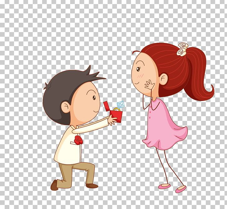 Engagement clipart animated. Download for free png