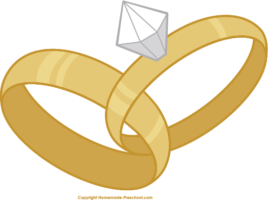 Engagement clipart beautiful wedding. Free ring transparent download