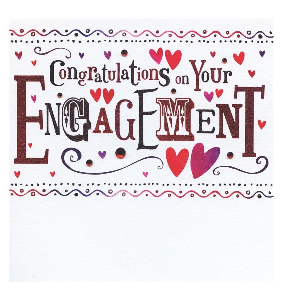 Engagement clipart engagement congratulation.  best congratulations on