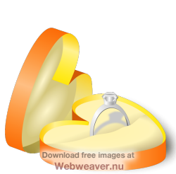 Wedding rings pictures animated. Engagement clipart exchange ring