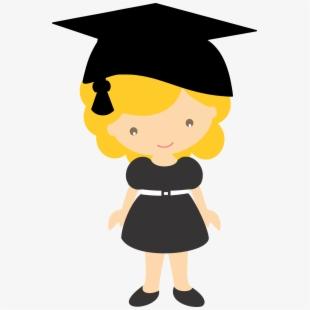 Children kindergarten . Engagement clipart graduation