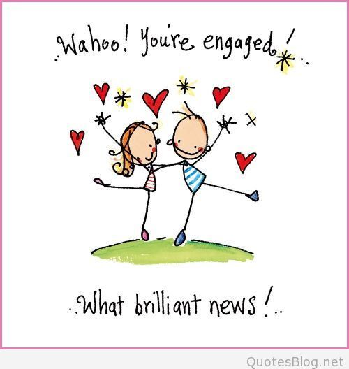 Engagement clipart happy engagement. Congratulations images gifs and