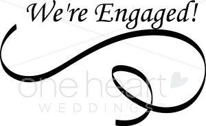 Congratulations images pictures becuo. Engagement clipart happy engagement