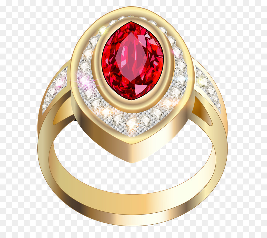 Engagement clipart ruby wedding. Rings ring diamond gold
