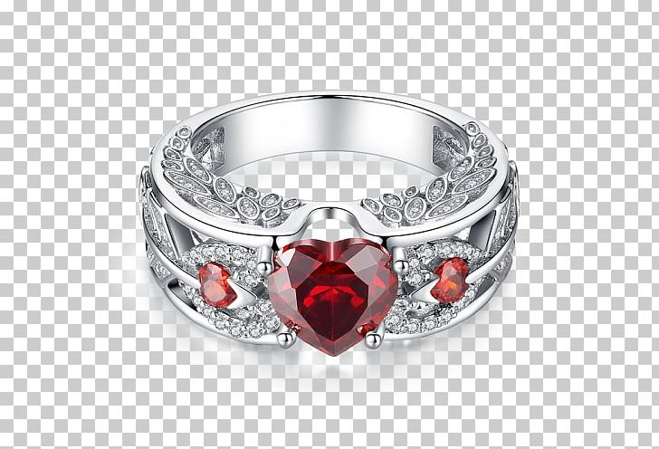 Ring png bling . Engagement clipart ruby wedding