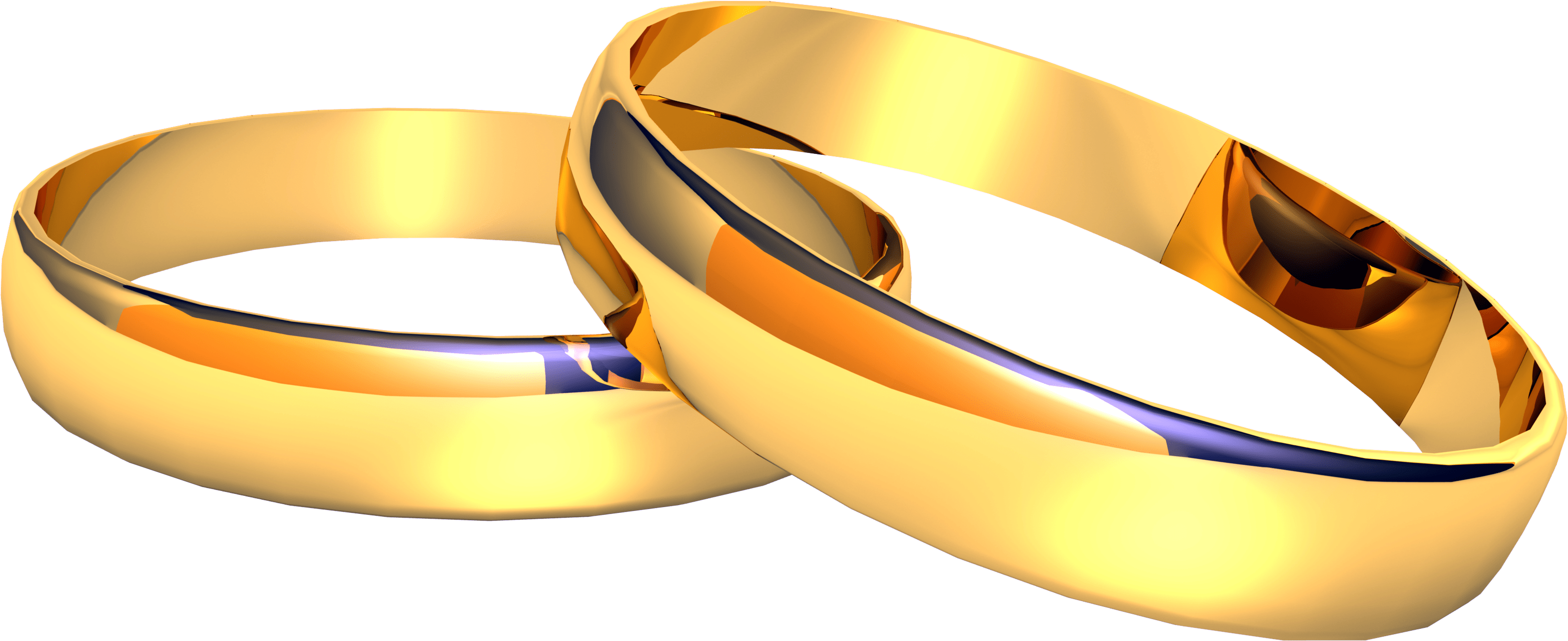 Wedding rings transparent png. Engagement clipart shiny ring