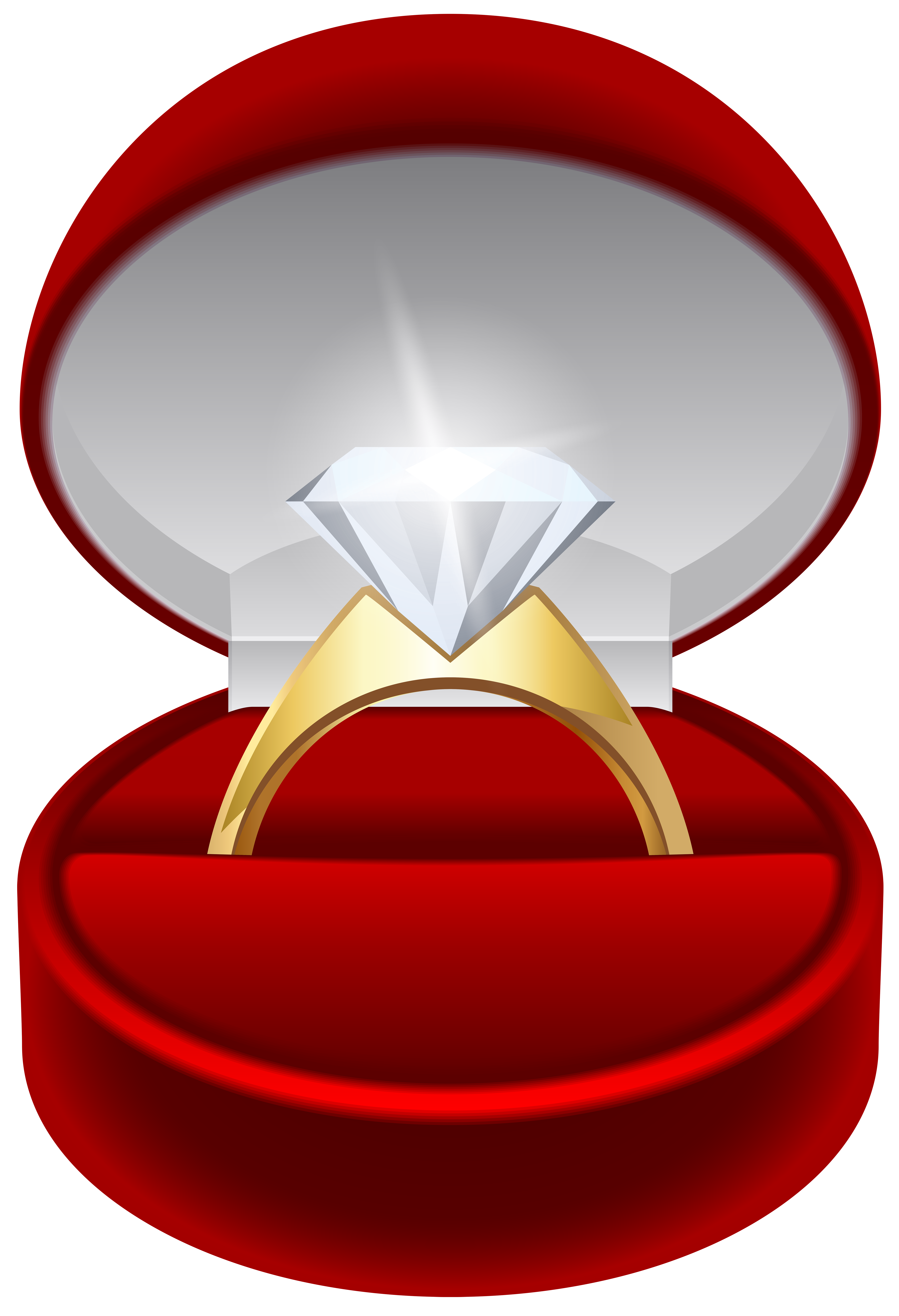 collection of transparent. Engagement clipart small ring