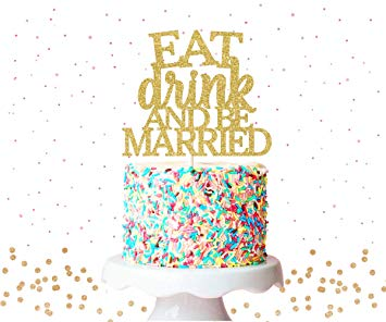Engagement clipart wedding drink. Eat be married cake