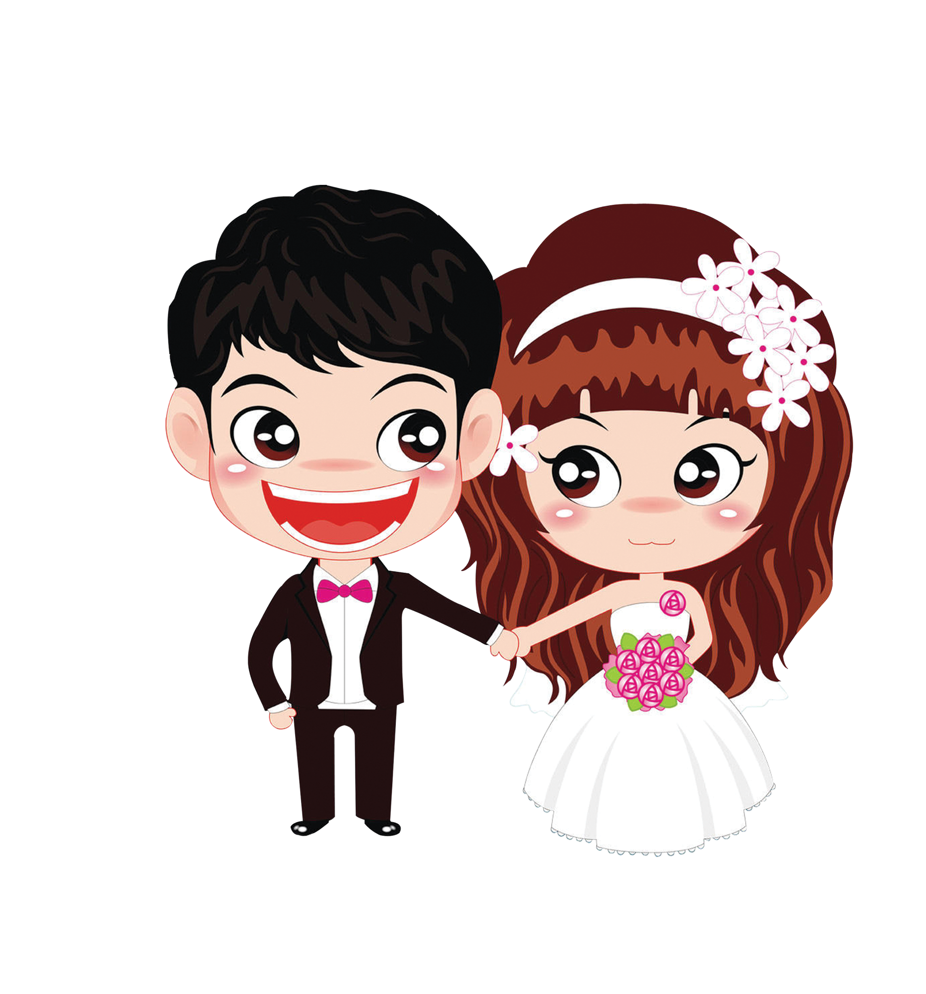 Engagement clipart wedding drink. Marriage couple love cartoon