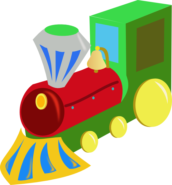 Clipart cars train. Engine clip art at