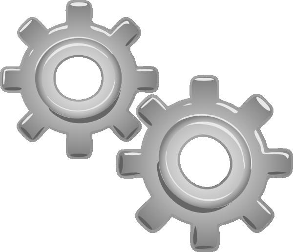 Wheel clipart engineer. Gears motion motor engine