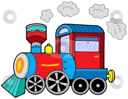Train . Engine clipart