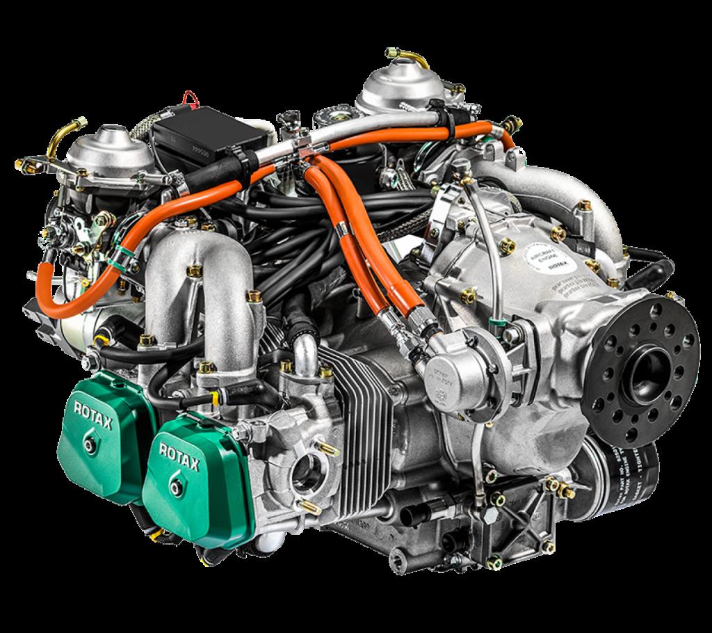 Bushcat sport brokers ltd. Engine clipart aircraft engine