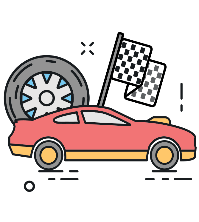 Race car tech the. Engineering clipart automotive engineer