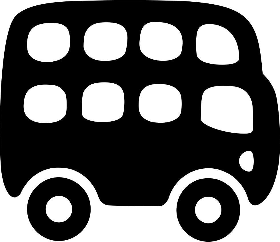 Engine clipart bus mechanic. Car autobus double decker