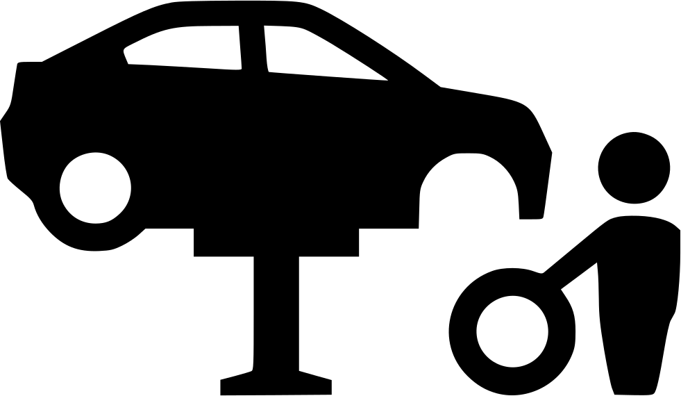 Car tire repair svg. Mechanic clipart tolls