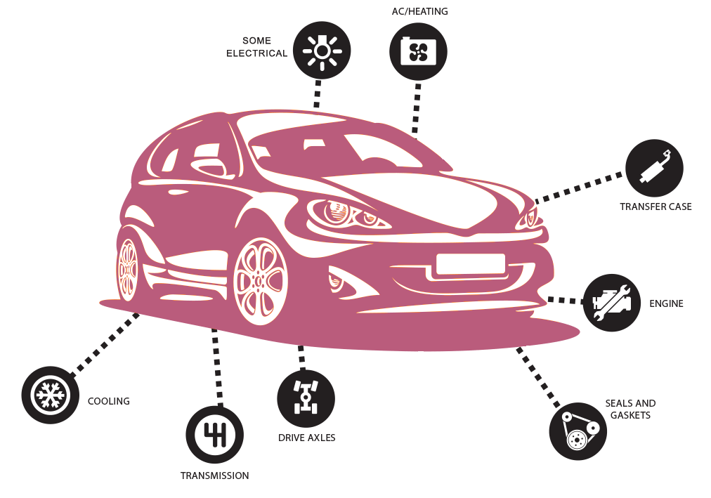 Engine clipart car gear. Red auto protection vehicle