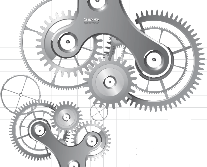 Gears ss png bio. Gear clipart pulley gear