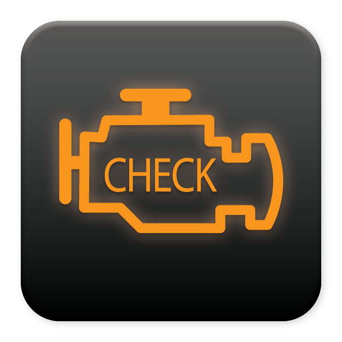 Engine clipart check engine light. Why is my on