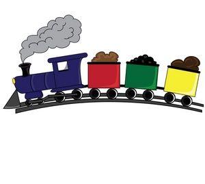 Engine clipart choo choo train. Images free