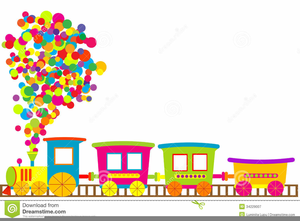 Engine clipart choo choo train. Free images at clker