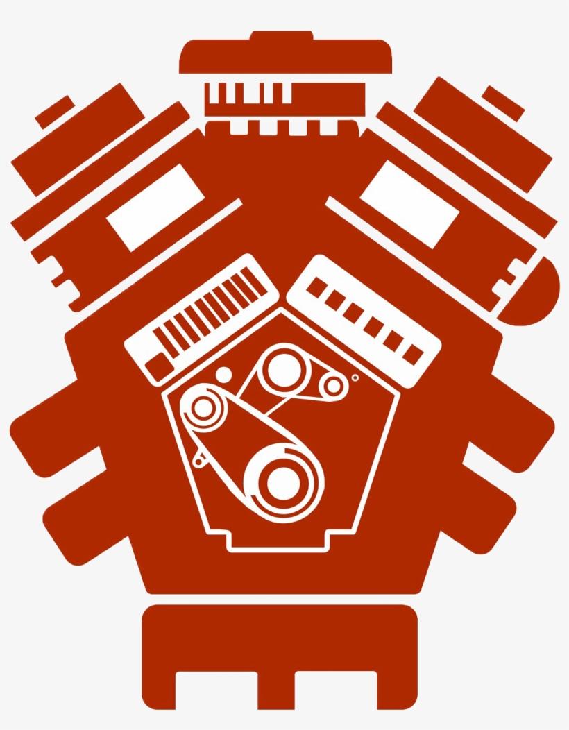Png image transparent . Engine clipart diesel mechanic