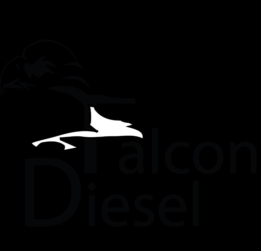 Engine clipart diesel mechanic. Falcon service overview