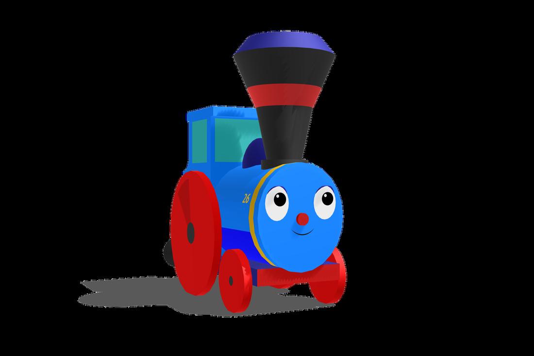 Sasha the railways of. Engine clipart engine driver