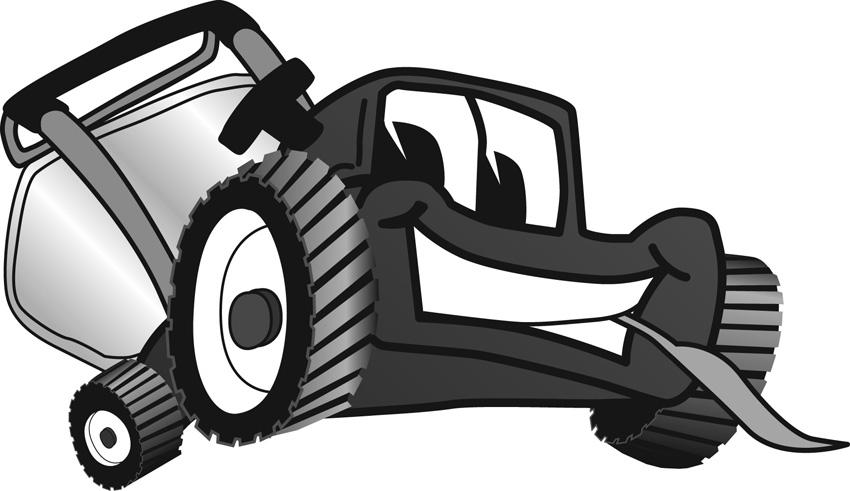 Engine clipart engine repair. Lawn mower kid clipartix