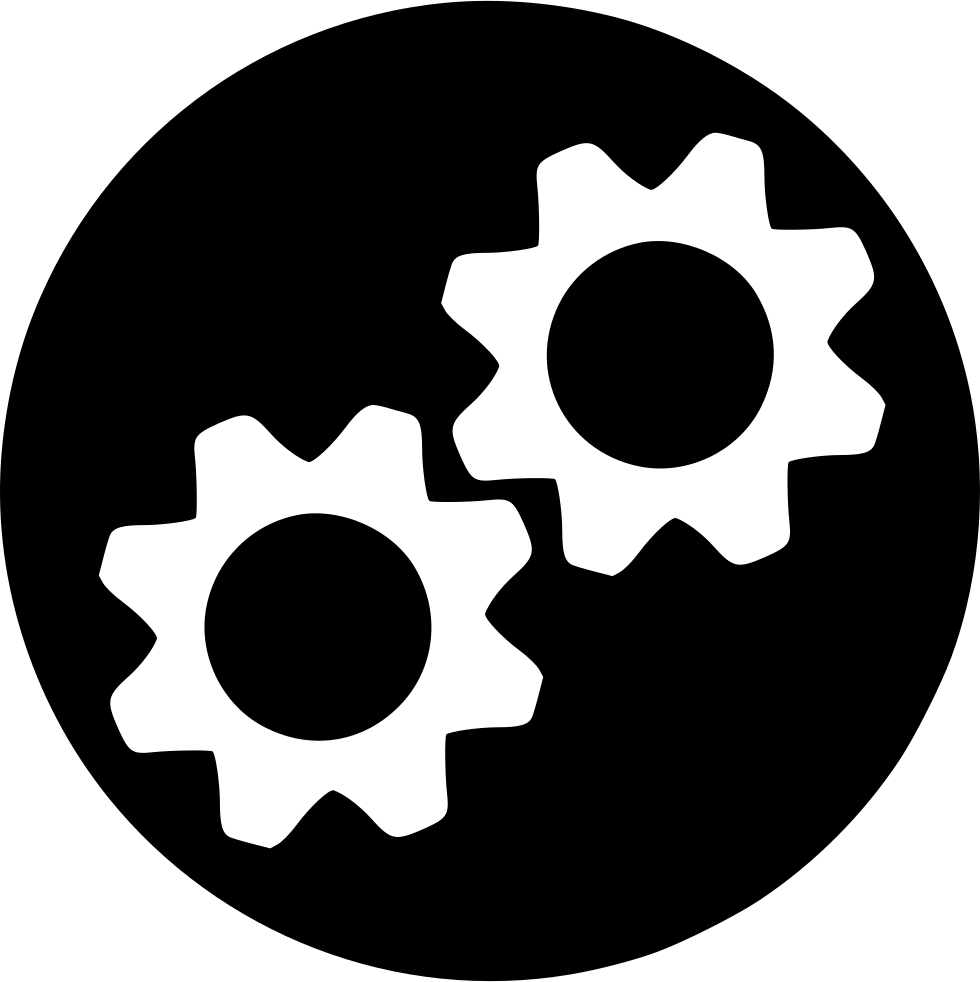 Engine loading load process. Wheel clipart round object