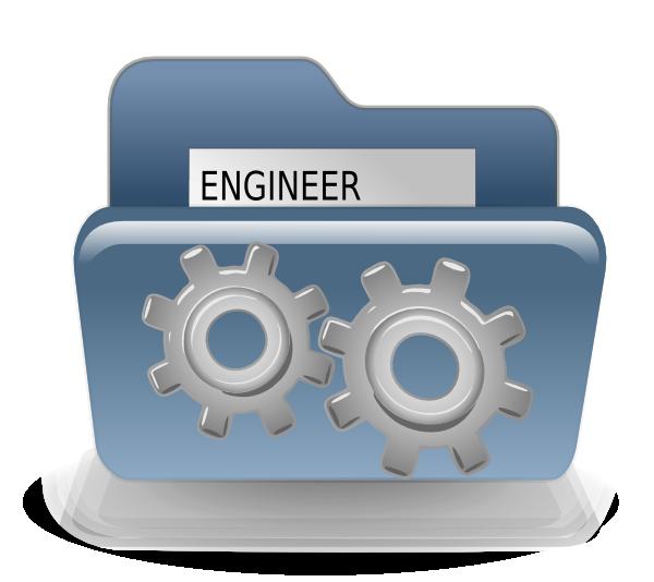 Engine clipart enginner. Engineer clip art at