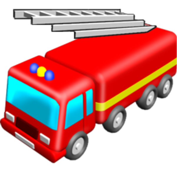 Firetruck clipart toy. Fire engine free images