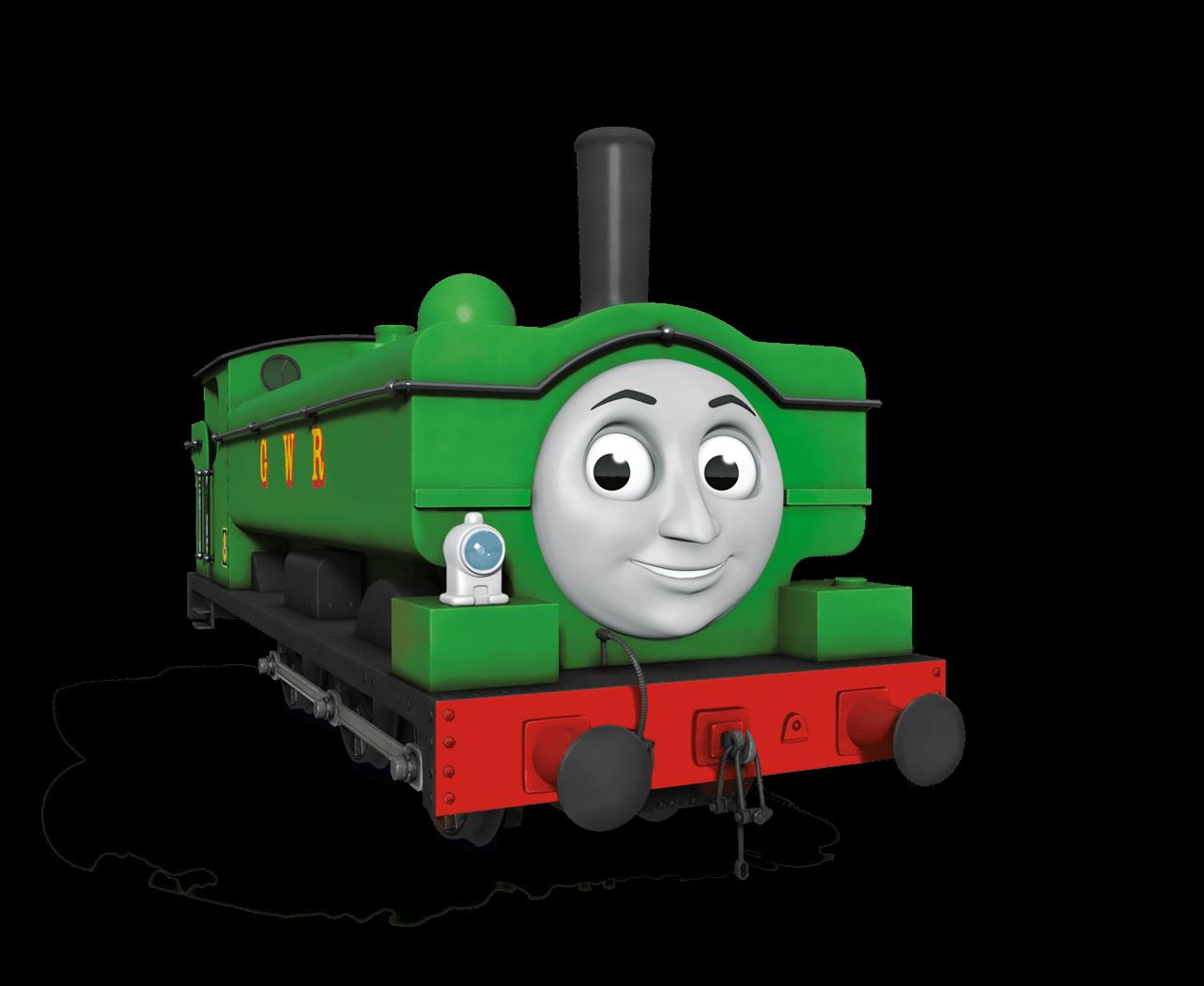 Wheel clipart thomas train. Percy character profile bio