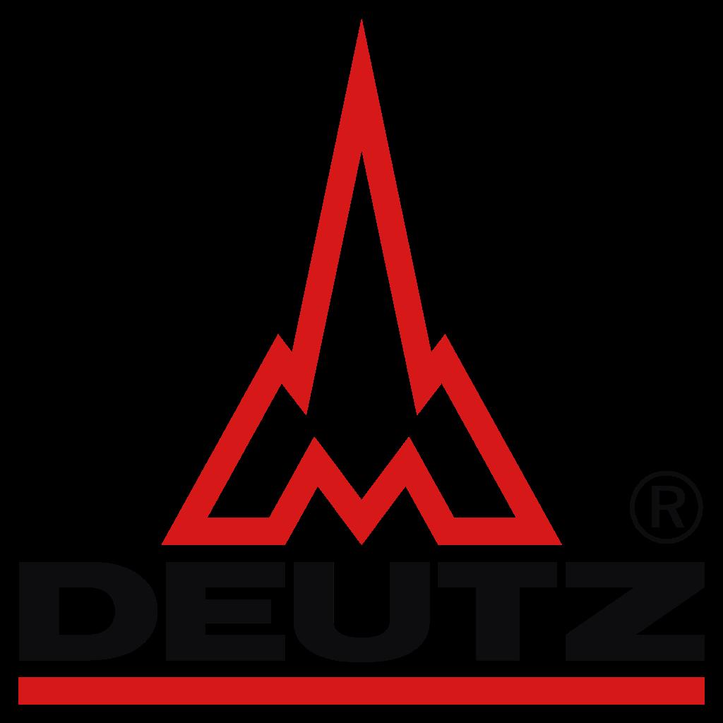 Deutz logo work stuff. Engine clipart hot rod engine
