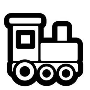 Engine clipart line art. Train car clip black