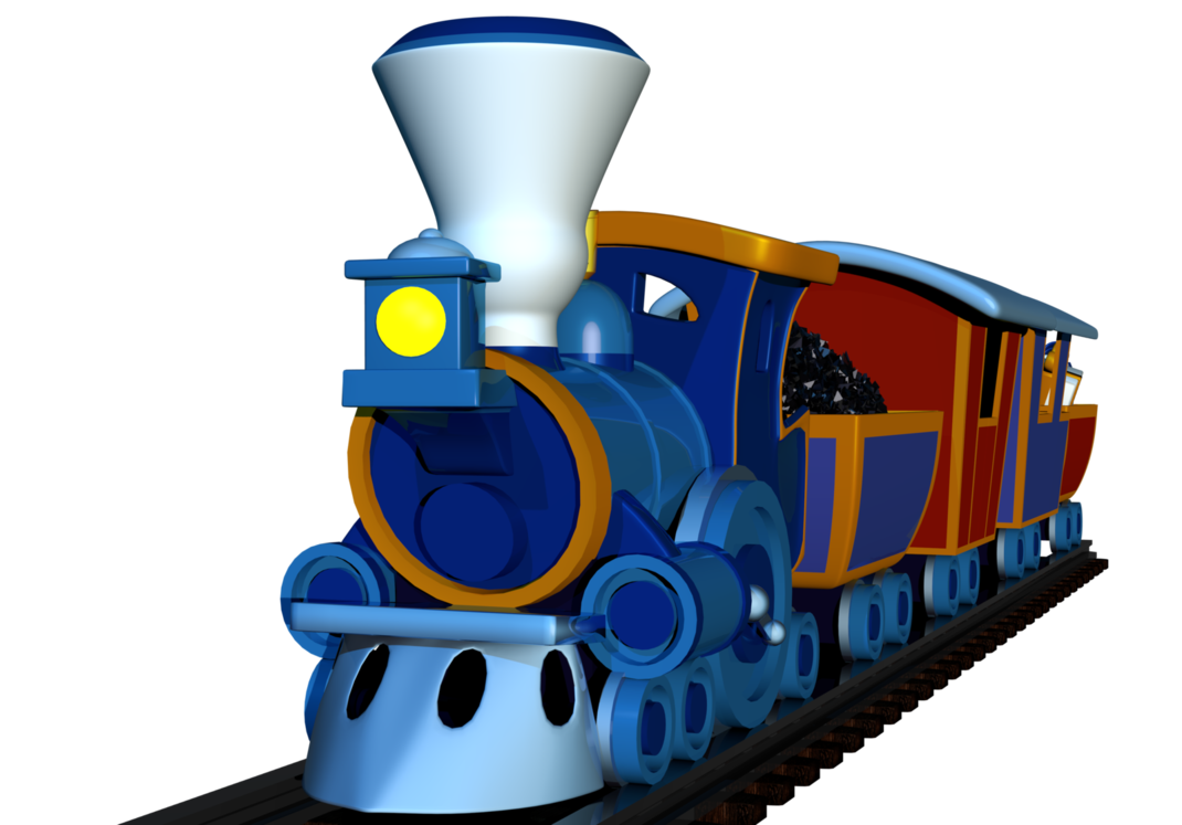 Engine clipart loco. Tillie and the birthday