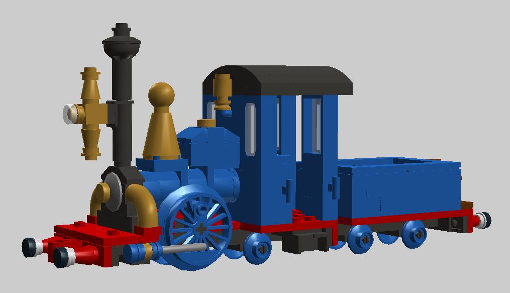 Rowland emett revisited no. Engine clipart loco
