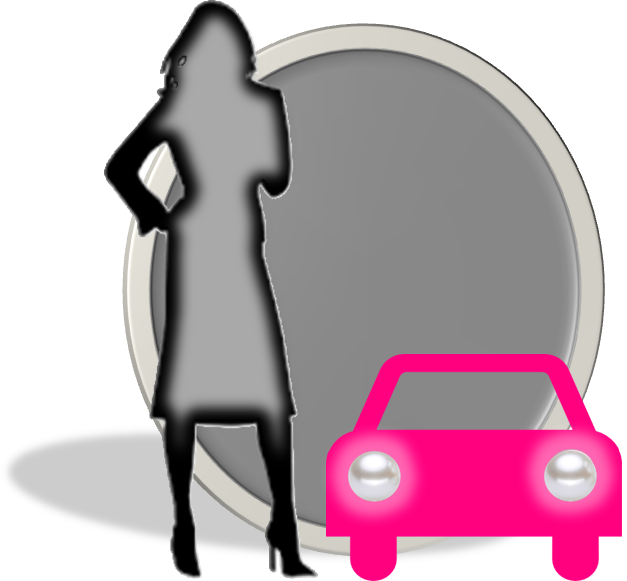 Engineering clipart automobile engineer. Women of power auto