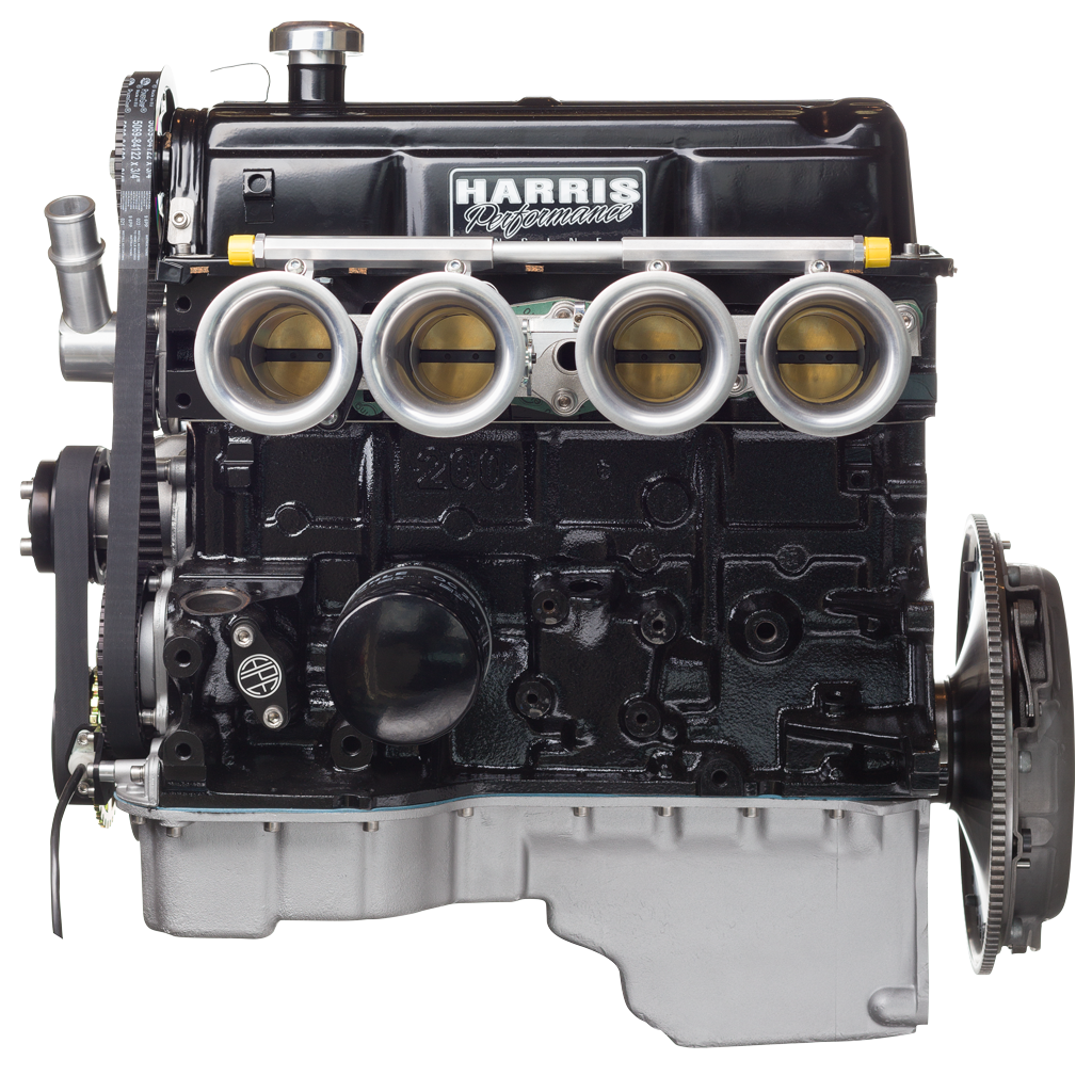 Engine clipart race engine. Harris performance engines modified