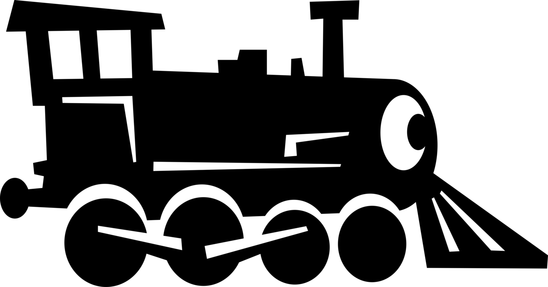 Engine rail engine