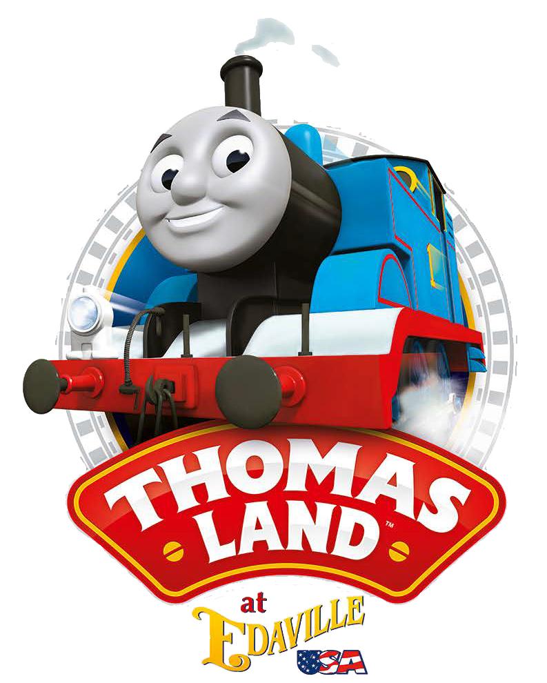 Engine clipart red train. Image thomasland us logo