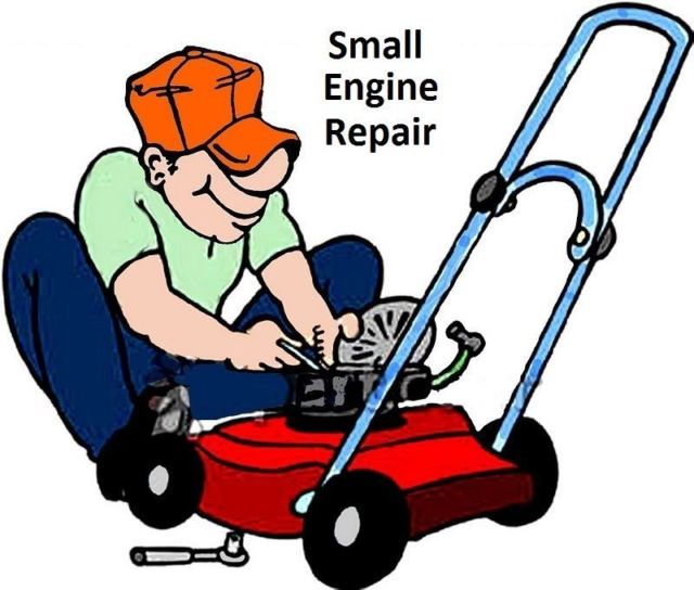 Riding mower free download. Engine clipart small engine