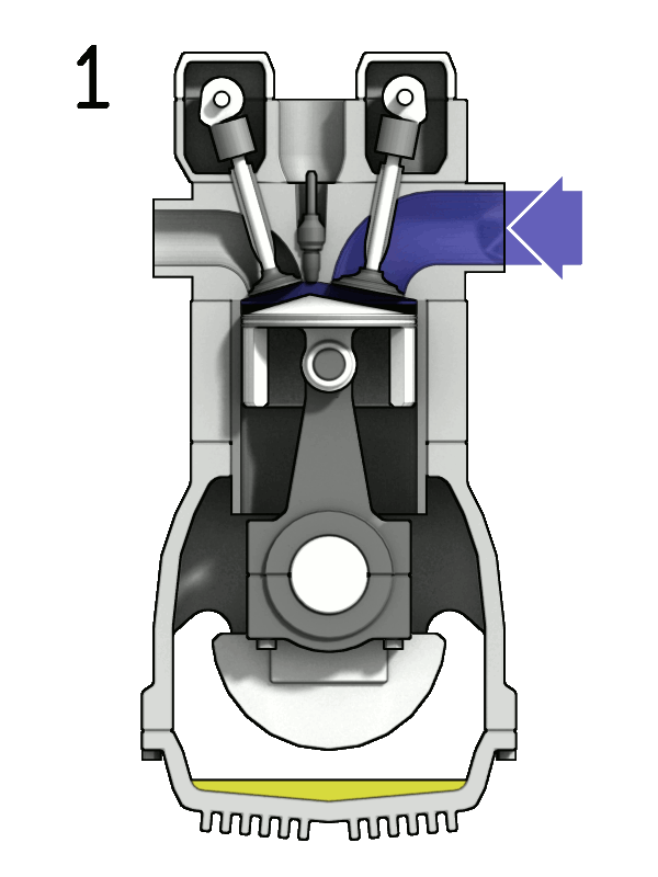What are the differences. Engine clipart supercharger